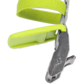 Sea to Summit Bomber Sangle 2,0m, lime/grey
